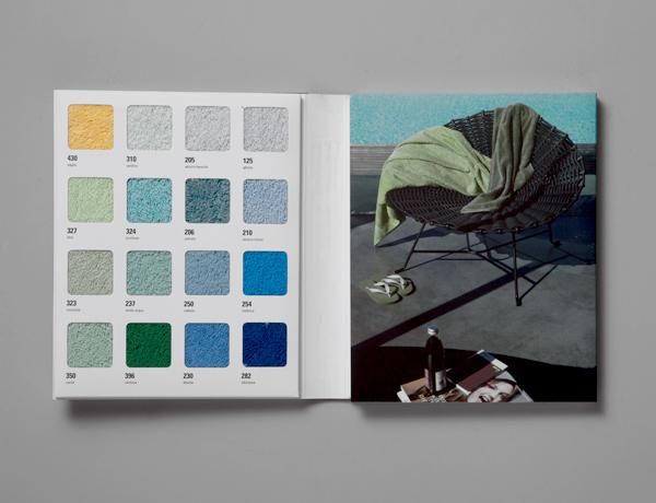 GABEL color charts