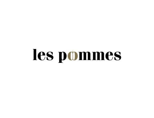 LES POMMES